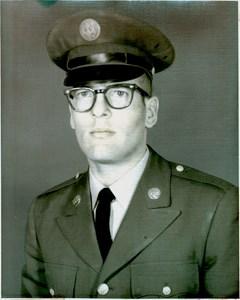 Obituary photo of Neil Luttrell, Dove-KS