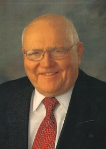 Obituary photo of Louis Eisenbarth, Dove-KS