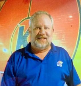 Obituary photo of Daniel Chambers, Topeka-KS