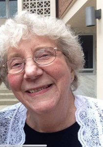 Obituary photo of Nancy Schubert, Dayton-OH