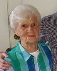 Obituary photo of Lucille Wagers, Cincinnati-OH