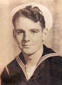 Obituary photo of Albert Hunt, Dayton-OH