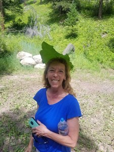Obituary photo of Marion Volin, Casper-WY