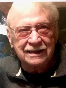 Obituary photo of William Price, Albany-NY