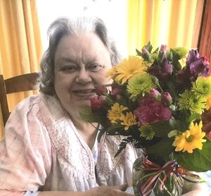 Obituary photo of Joan Mason, Columbus-OH