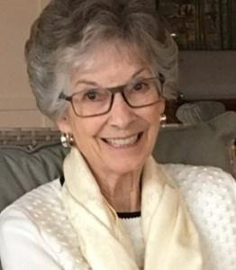 Obituary photo of Janet Metz, Dove-KS
