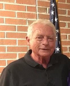 Obituary photo of Paul Robinson, Dayton-OH