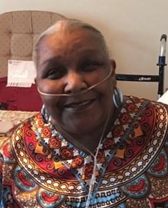 Obituary photo of Barbara Chatman, Junction City-KS