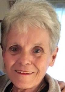 Obituary photo of Bonnie Brisk, Albany-NY