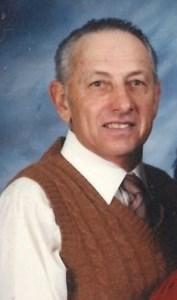 Obituary photo of Darold Stroh, Denver-CO