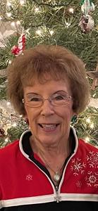 Obituary photo of Barbara Kraus, Dayton-OH