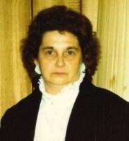 Obituary photo of Mary Garrison, Dayton-OH