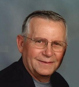 Obituary photo of Allen Ellis, Dove-KS