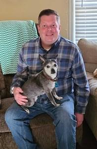 Obituary photo of Michael Pritchett, Olathe-KS