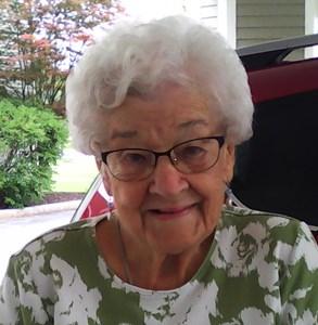 Obituary photo of Elizabeth Woodhouse, Syracuse-NY