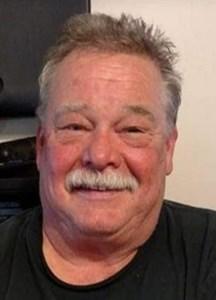 Obituary photo of Richard Corron, Toledo-OH