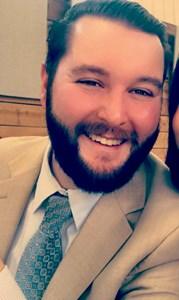 Obituary photo of Nicholas Rice, Toledo-OH