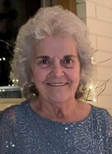 Obituary photo of Carol Ewing, Toledo-OH