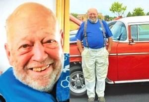 Obituary photo of Charles Wettle%2c++Jr., Toledo-OH