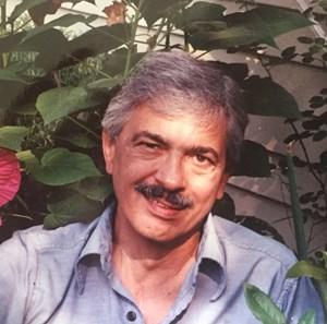 Obituary photo of Stephan Gabalac, Toledo-OH