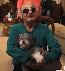 Obituary photo of Tony Corpus, Green Bay-WI