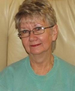 Obituary photo of Jeanine Lump, Toledo-OH