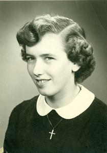 Obituary photo of Evva Penders, Junction City-KS