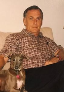 Obituary photo of Larry Treadwell, Topeka-KS