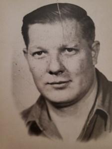 Obituary photo of Calvin Landis, Toledo-OH