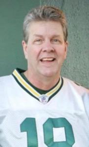 Obituary photo of Todd Barrett, Green Bay-WI