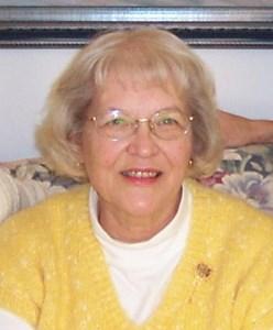 Obituary photo of Rita Lodzinski, Green Bay-WI