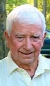 Obituary photo of Gordon Wright, Syracuse-NY