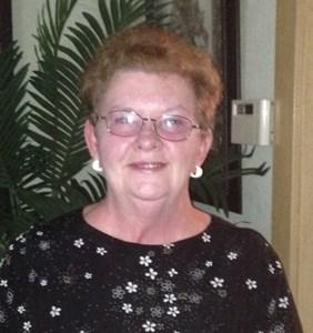 Obituary photo of Brenda Gros, Topeka-KS