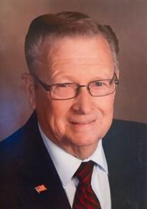 Obituary photo of Robert Cumberledge, Akron-OH