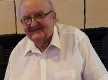 Obituary photo of Joseph Wesoloski, Junction City-KS