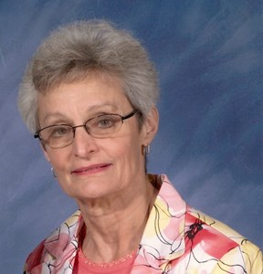 Obituary photo of Ruth Carlson, Junction City-KS