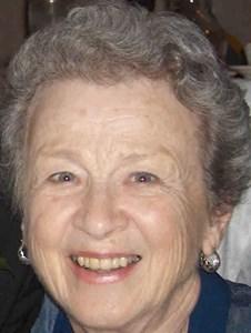 Obituary photo of Peggy Kimbrough, Topeka-KS