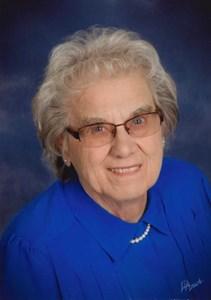 Obituary photo of Iona Thrailkill, Olathe-KS