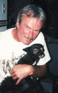 Obituary photo of Ricky Evans, Cincinnati-OH