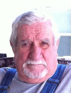 Obituary photo of Eugene Bauer, Topeka-KS