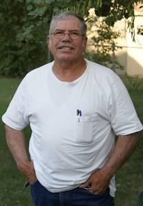Obituary photo of Francisco Caballero, Topeka-KS