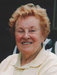 Obituary photo of Betty Rosen, Topeka-KS