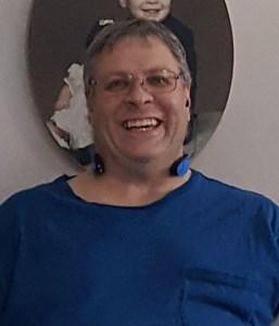 Obituary photo of Kevin Jackson, Dayton-OH