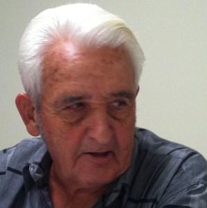 Obituary photo of Jerald Acker, Junction City-KS