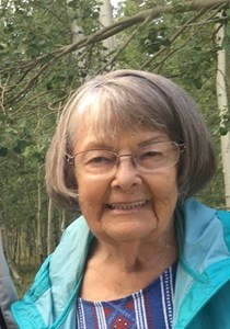 Obituary photo of Lenora Forgey, Casper-WY
