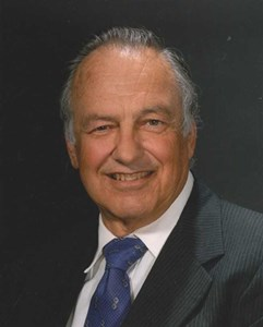 Obituary photo of Wilbur Zook, Olathe-KS