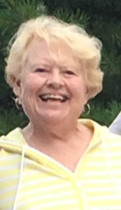 Obituary photo of Jean Conger, Green Bay-WI
