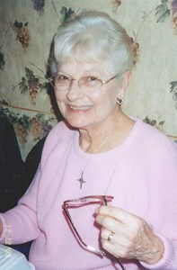 Obituary photo of Geraldine Lanigan, St Peters-MO