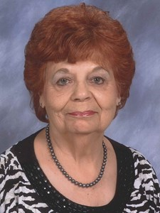 Obituary photo of Joan Franklin, St Peters-MO