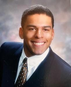 Obituary photo of Jarrod Washington, Green Bay-WI